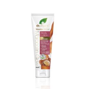 Optima Naturals - Organic Moroccan Glow Self Tan Extender Body Lotion Lozione Corpo Prolungatore di Abbronzatura Confezione 150 Ml