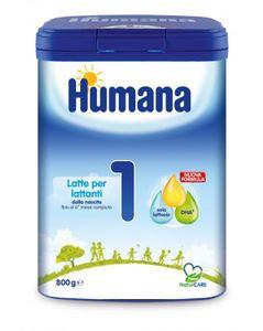Humana - 1 Probalance Latte Polvere Confezione 800 Gr