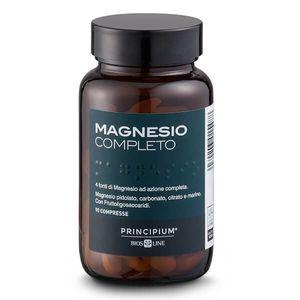 Bios Line - Magnesio Completo Confezione 90 Compresse