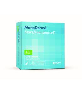 Monoderma - E5 Confezione 28 Capsule