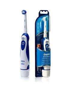 Oral B - Advance Power Spazzolino Elettrico Confezione 1 Pezzo