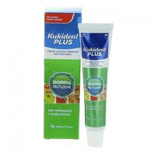 Kukident - Doppia Protezione Confezione 40 Gr