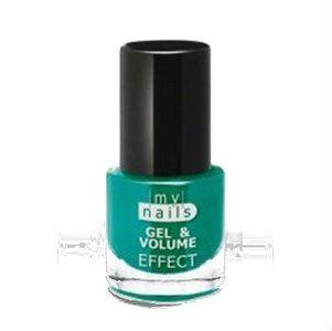 My Nails - Gel&Vol Effetto 12 Verde Acqua Confezione 7 Ml