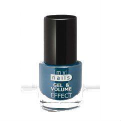 My Nails - Gel&Vol Effetto 13 Carta Confezione 7 Ml
