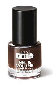 My Nails - Gel&Vol Effetto 16 Cioccolato Confezione 7 Ml