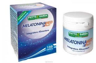 Melatoninamed Fast - Confezione 150 Compresse