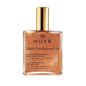 Nuxe - Huile Prodigieuse Or Confezione 50 Ml