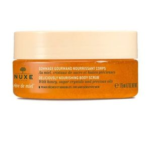 Nuxe - Reve De Miel Gommage Gourmand Confezione 175 Ml