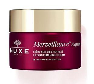 Nuxe - Merveillance Expert Creme Nuit Lift-Fermete Confezione 50 Ml