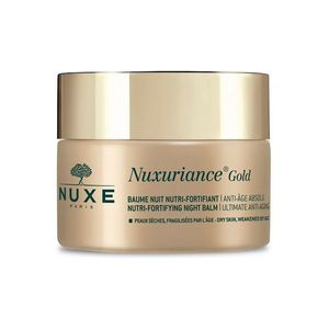 Nuxe - Nuxuriance Gold Baume Nutri-Fortifiant Confezione 50 Ml