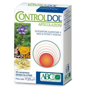 Controldol - Articolazioni Confezione 30 Compresse