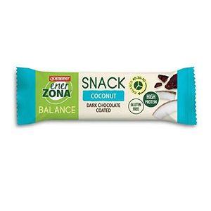 Enervit - Enerzona Snack Coconut Confezione 33 Gr