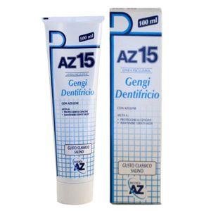 AZ - Az 15 Dentifricio Per Gengive Confezione 100 Ml