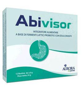 Abivisor - Confezione 12 Bustine