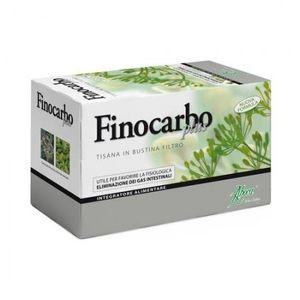 Aboca - Finocarbo Plus Tisana Confezione 20 Bustine