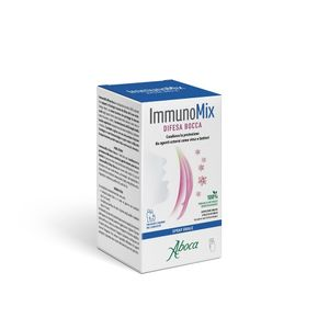 Aboca - Immunomix Difesa Bocca Spray Confezione 30 Ml