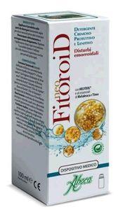 Aboca - NeoFitoroid Detergente Crema Confezione 100 Ml