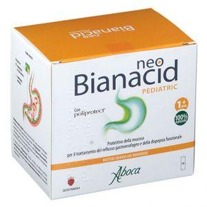 Aboca - Neobianacid Pediatric Confezione 36 Bustine