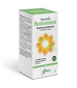 Aboca - Serenil Buonumore Confezione 100 Capsule