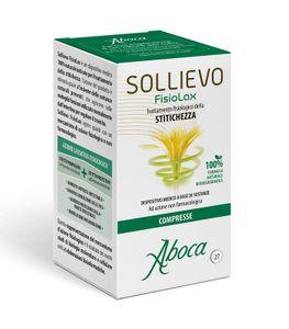 Aboca - Sollievo Fisiolax Confezione 27 Compresse