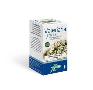 Aboca - Valeriana Plus Confezione 30 Opercoli