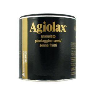 Agiolax - Barattolo Granulato Confezione 400 Gr