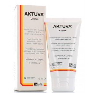 Aktuva - Crema Protettiva Confezione 75 Ml (Scadenza Prodotto 28/04/2021)