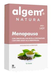 Algem - Lady Menopausa Confezione 30 Capsule