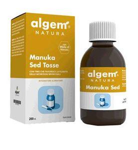 Algem - Manuka Sed Tosse Confezione 200 Ml