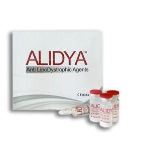 Alidya - Mesoterapia Per La Cellulite Confezione 10 Fiale