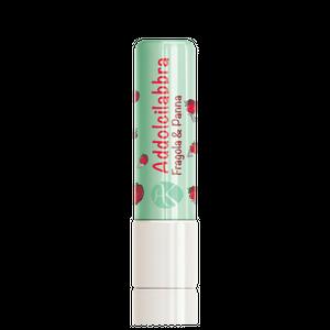 Alkemilla - Addolcilabbra Fragola e Panna Confezione 5 Ml