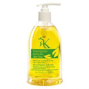 Alkemilla - Detergente Delicato Bio Aloe Vera Confezione 500 Ml