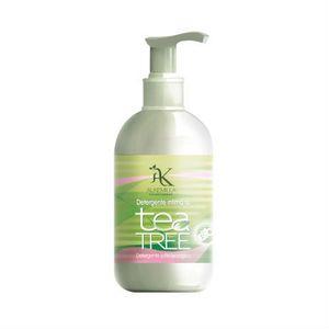 Alkemilla - Detergente Intimo Tea Tree Confezione 250 Ml