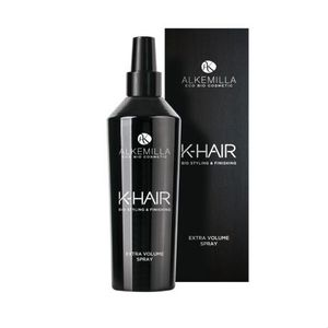 Alkemilla - K-Hair Extra Volume Spray Confezione 250 Ml