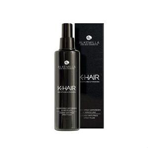 Alkemilla - K-Hair Fluido Spray Anticrespo Ai Semi Di Lino Confezione 100 Ml