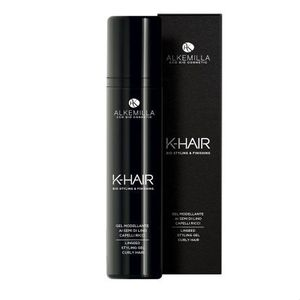 Alkemilla - K-Hair Gel Modellante Ai Semi Di Lino Confezione 100 Ml