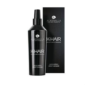 Alkemilla - K-Hair Lacca Spray Confezione 250 Ml