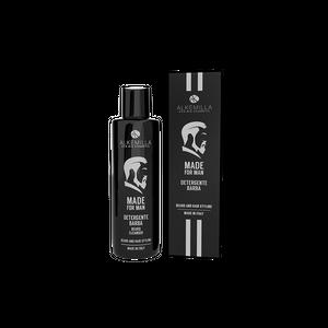 Alkemilla - Made For Men Detergente Barba Confezione 100 Ml