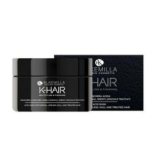 Alkemilla - K-Hair Maschera Capelli Acida Confezione 200 Ml