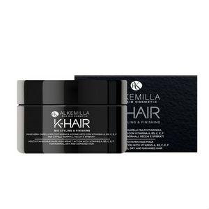 Alkemilla - K-Hair Maschera Capelli Multivitaminico Confezione 200 Ml