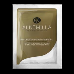 Alkemilla - Maschera Viso Pelli Sensibili Confezione 20 Ml