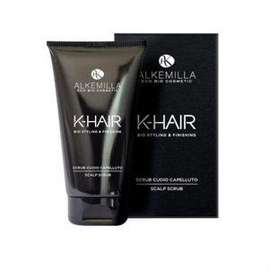 Alkemilla - K-Hair Scrub Cuoio Capelluto Confezione 150 Ml
