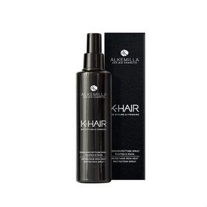 Alkemilla - K-Hair Termoprotettore Spray Piastra Confezione 100 Ml