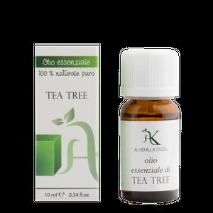 Alkemilla - Olio Essenziale Tea Tree Confezione 10 Ml