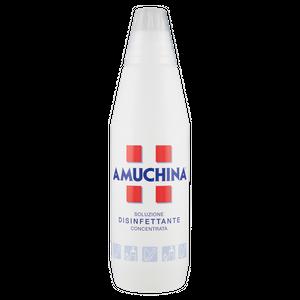 Amuchina - Soluzione Disinfettante Concentrata Confezione 1 Litro