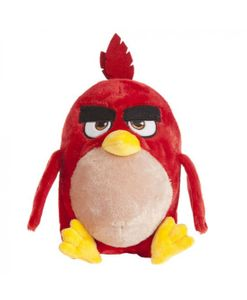 Angry - Birds Red Peluche Riscaldabile Rilassante