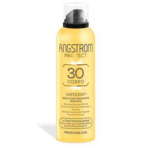 Angstrom - Protect Spray Corpo Spf 30+ Confezione 150 Ml