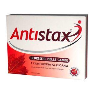 Antistax - 360 Mg Confezione 30 Compresse