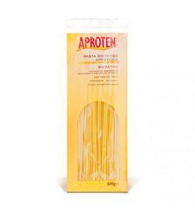 Aproten - Bucatini Pasta Aproteica Confezione 500 Gr