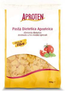Aproten -Pipe Pasta Aproteica Confezione 500 Gr